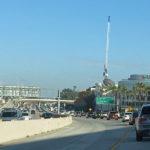 カリフォルニア高速道路