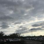 11月の天気