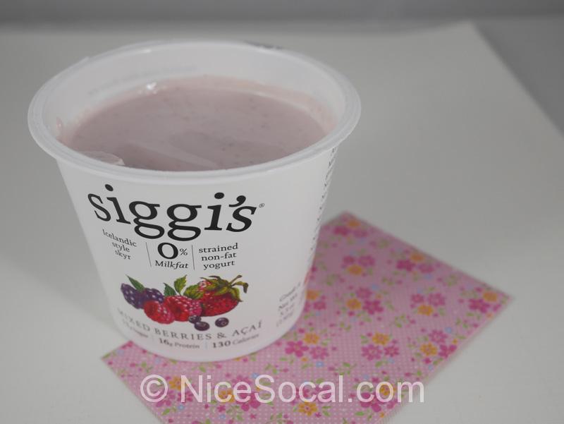 Siggi's スキール
