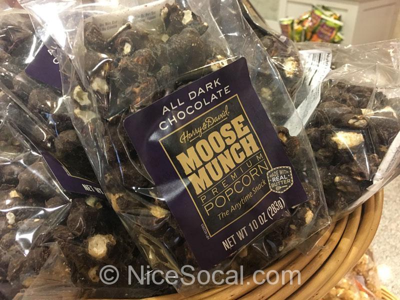 Moose Munch Premium pop corn