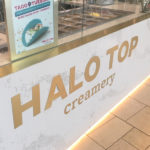 Halo Top Scoop Shop