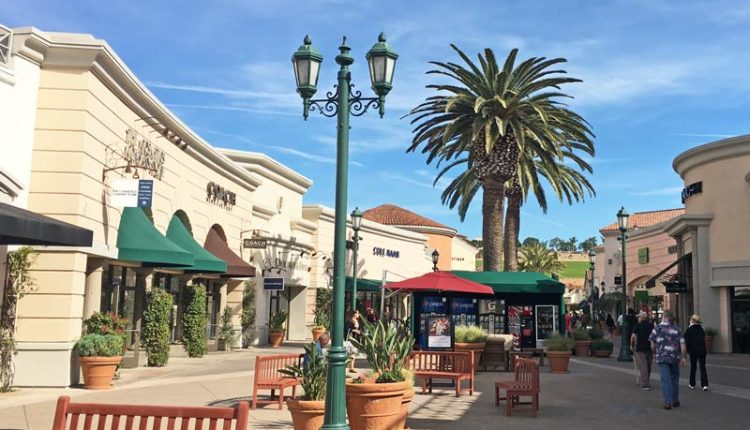 carlsbad outlet