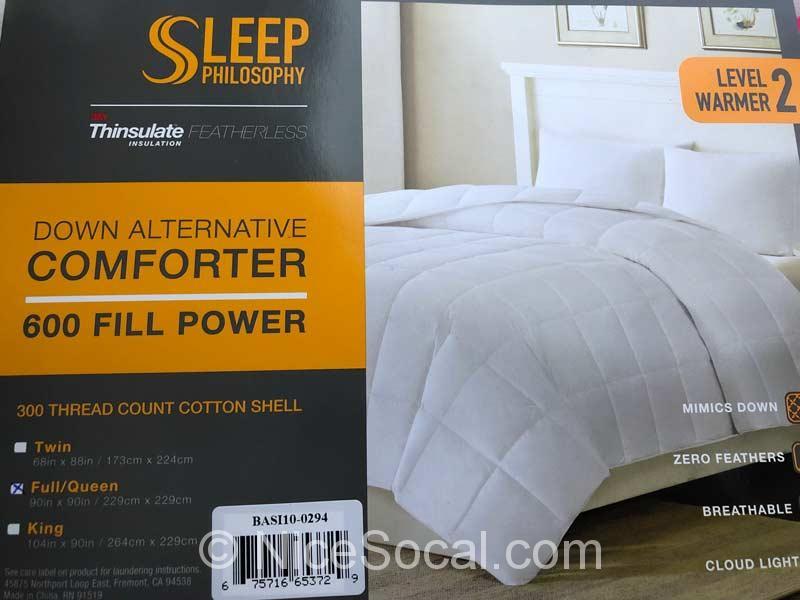 sleep philosophy