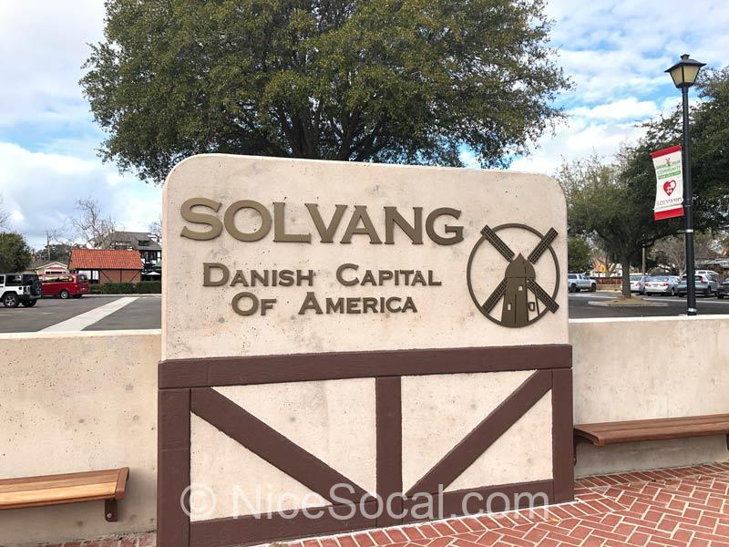 denish capital of america