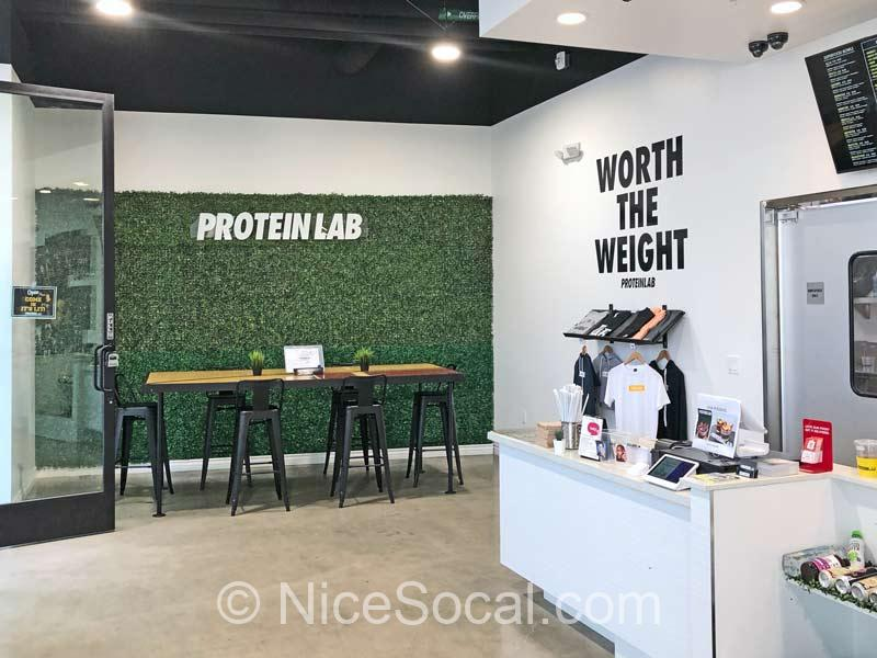 protein lab at buena park