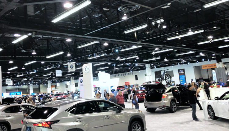 oc auto show 2019