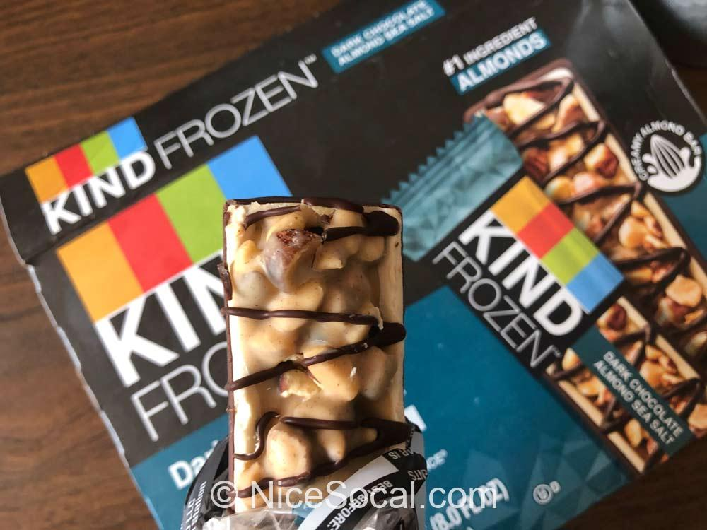kind frozen open