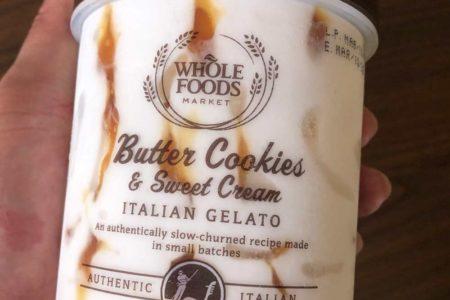 Whole Foods Market Italian Gelato
