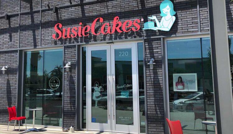 Susie Cakes LB