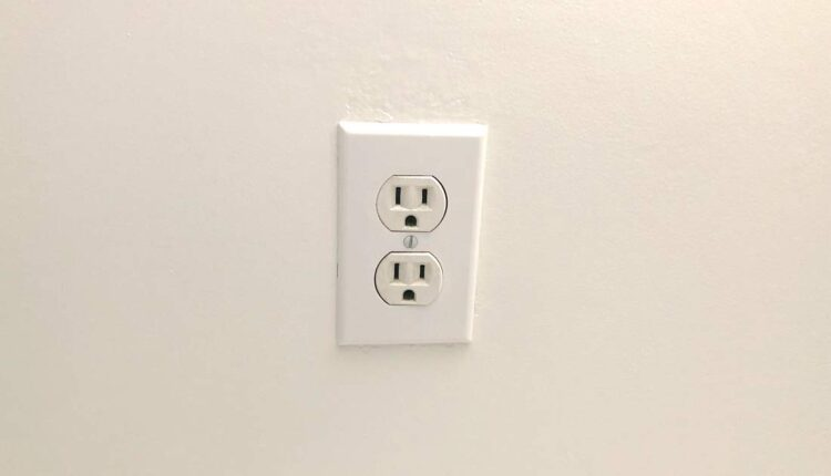 3 prong outlet