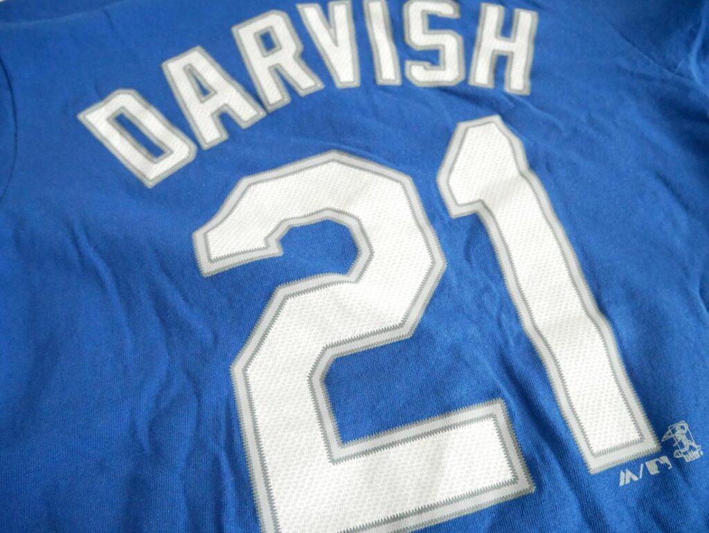 darvish shirts